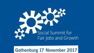 Uniós szociális csúcs Svédországban – Merkel kancellár nélkül