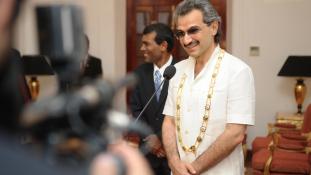 Mit tud a leggazdagabb letartóztatott herceg Szaúd-Arábiában?