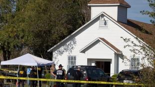 A legfiatalabb áldozat 5 éves volt Texasban