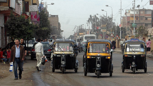 Felháborodás Egyiptomban – miért kerekezett hét fiú a halálba?