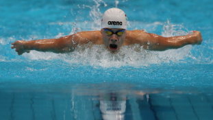 Így még sosem láttad az úszókat – a vébé legjobb képeiből