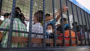 Kiásták magukat egy thaiföldi börtönből