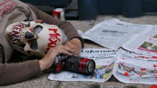 Elfogták a drogmaffia főnökét, aki elrendelte egy újságírónő meggyilkolását Mexikóban