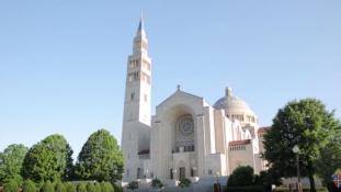 Egy évszázad után elkészült Észak-Amerika legnagyobb katolikus temploma