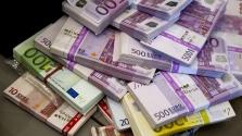 300.000 euróval távozott a párizsi Charles de Gaulle repülőtérről egy hajléktalan