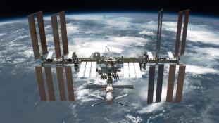 Luxus az űrben – Oroszország ötcsillagos hotelt építene a Nemzetközi Űrállomáson