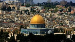 Második fecske: Guatemala is áthelyezi diplomáciai képviseletét Jeruzsálembe