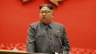 Háborús tettnek tartja az újabb ENSZ-szankciókat Észak-Korea