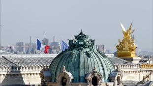 Maximális terrorkészültség Franciaországban