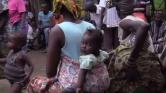 Különleges iskolák terhes lányoknak Sierra Leonéban