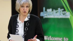 May merénylője máris bíróság előtt áll Londonban