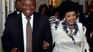 Cyril Ramaphosa Dél-Afrika új erős embere – videó