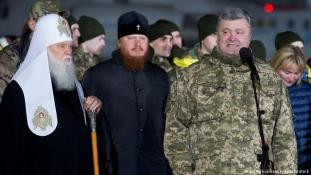 Év végi fogolycsere Ukrajnában – videó