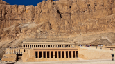 Új látnivalókat nyitnak meg a turisták előtt Luxorban