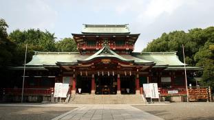 Véres szamurájkard – gyilkosság egy japán szentélynél