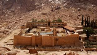 Újranyitottak egy ősi könyvtárat Egyiptomban – videó