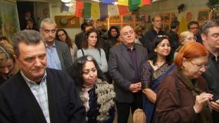 Bhutánról nyílt kiállítás a Zászlómúzeumban