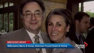 Még mindig sok a rejtély Kanada leggazdagabb házaspárjának halála körül