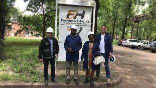 Üzleti potenciál az ugandai környezetvédelemben
