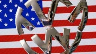 Dieselgate: hét év börtön a Volkswagen mérnökének Amerikában