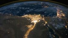 Egyiptom is űrhatalom kíván lenni