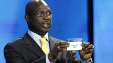 Egy futball-legenda lesz Libéria elnöke – videó