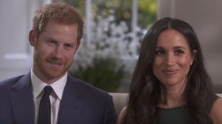 Turistaosztályon utazott a Francia Riviérára Harry herceg és menyasszonya