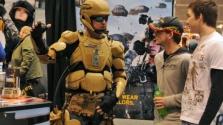 Szuperhősök a valóságban: a Vasemberéhez hasonló páncélt fejleszt az amerikai hadsereg