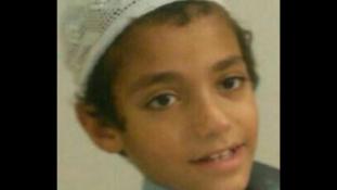 Meghalt Oszama bin Laden unokája