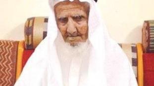 Mi volt a titka? – 147 évesen elhunyt a legidősebb szaúdi férfi