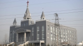 Leromboltak egy hatalmas evangélikus templomot Kínában – videó