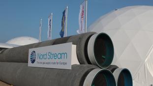 Tillerson: az Északi Áramlat 2 Európa energiabiztonságát fenyegeti – videó