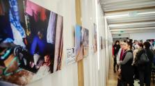 Ismerd meg a világot – kiállítás afrikai árvák fotóiból Magyarországon