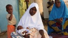 Több százan szöktek meg a Boko Haram fogságából Nigériában