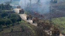 Amerika és Franciaország ellenzi, Oroszország támogatja: török tankok Szíriában – videó