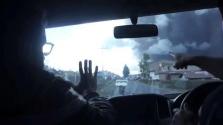 Vulkánkitörés Pápua Új-Guinea egyik szigetén – 1500 embert kitelepítenek