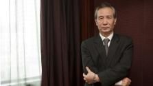 A Harvardon szerzett doktorátust a kínai gazdaság irányítója