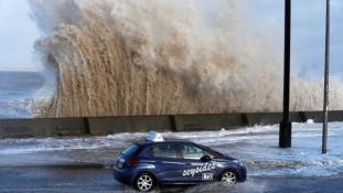 Halálos viharok Európában