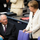 Schäuble: nem katasztrófa, ha a koalíciós tárgyalások nem eredményesek