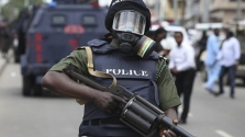 Templomból hazafelé tartó hívőket lőttek agyon újévkor Nigériában