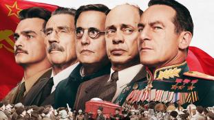 Sztálin halála – botrány Oroszországban a filmszatíra miatt