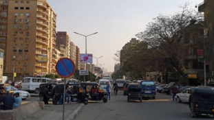 Támadás az italboltra – két halott Egyiptomban
