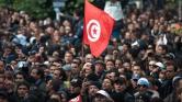 Tüntetések Tunéziában az áremelések miatt – videó