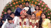 Férfinak adta ki magát, kétszer nősült egy nő Indiában