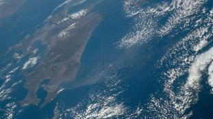 Százmilliók halálát okozhatja egy szupervulkán kitörése Japán partjainál