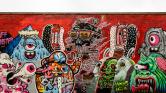 Sok millió dolláros kártérítést kapnak grafitizők New Yorkban – videó