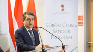 Még többen kaphatnak Petőfi és KCSP-ösztöndíjakat