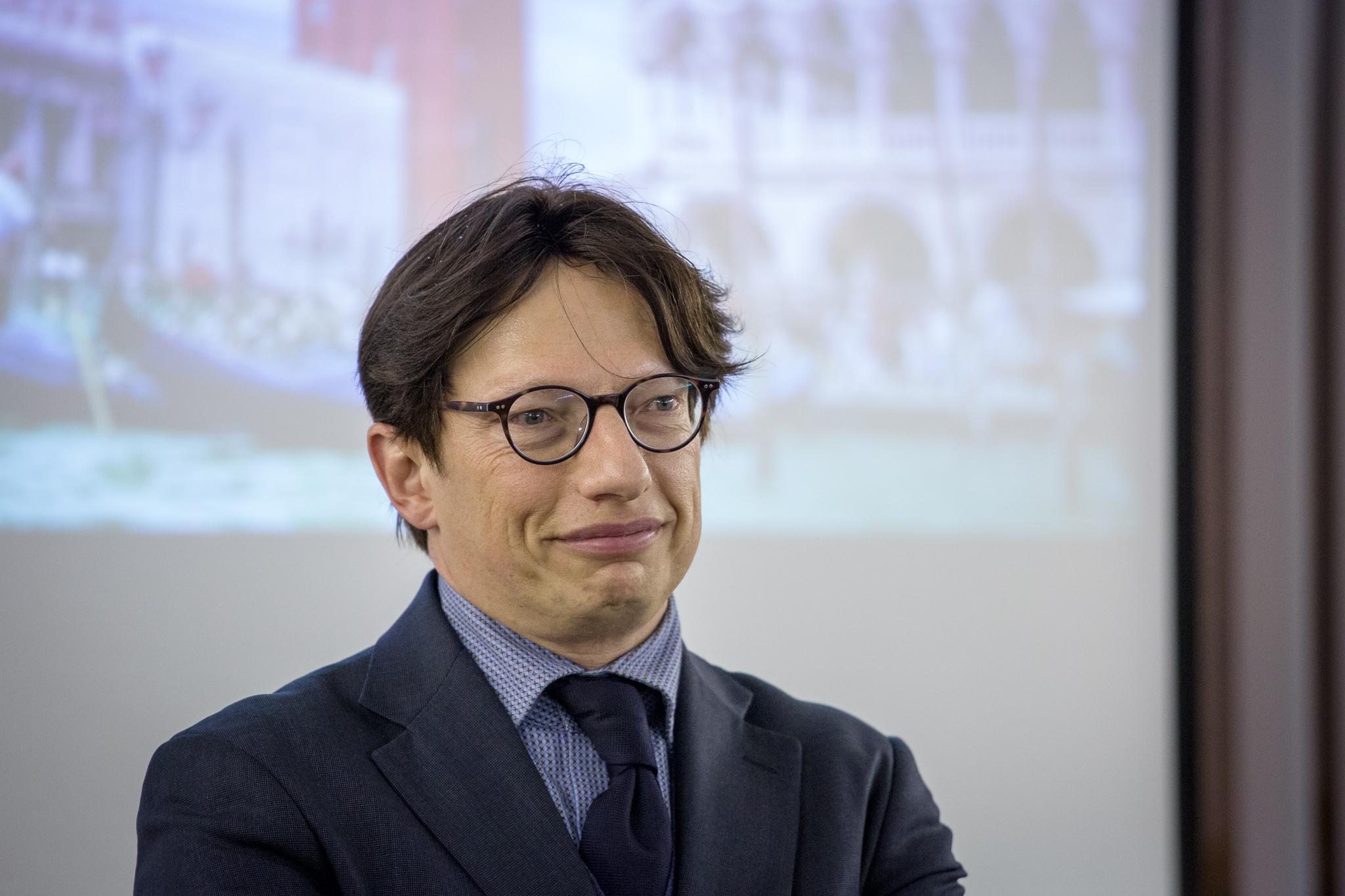 Dr. Gian Luca Borghese