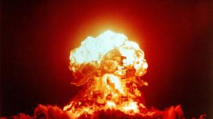 Arab államok orosz segítséggel atomfegyverhez juthatnak