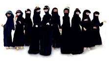 Szaúd-Arábia: nem lesz kötelező az abaja?